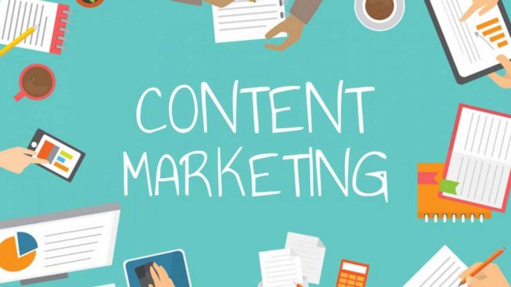 Dịch vụ viết Content Marketing Tại Đak Lak
