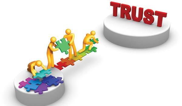 Tăng niềm tin cho khách hàng