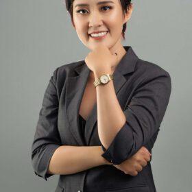 Chị Kim Chi CEO