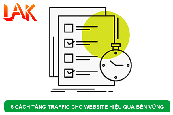 6 cach tang traffic cho website hieu qua