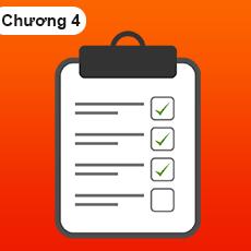 Checklist content bai viet chuan seo