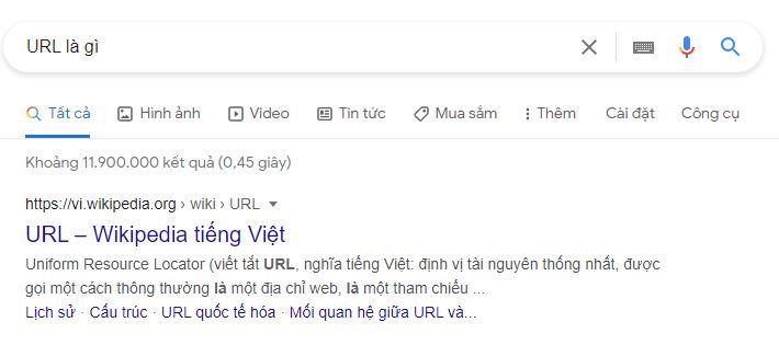 Toi uu URL