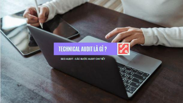 Technical Audit